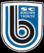 SC Borchen Tischtennis
