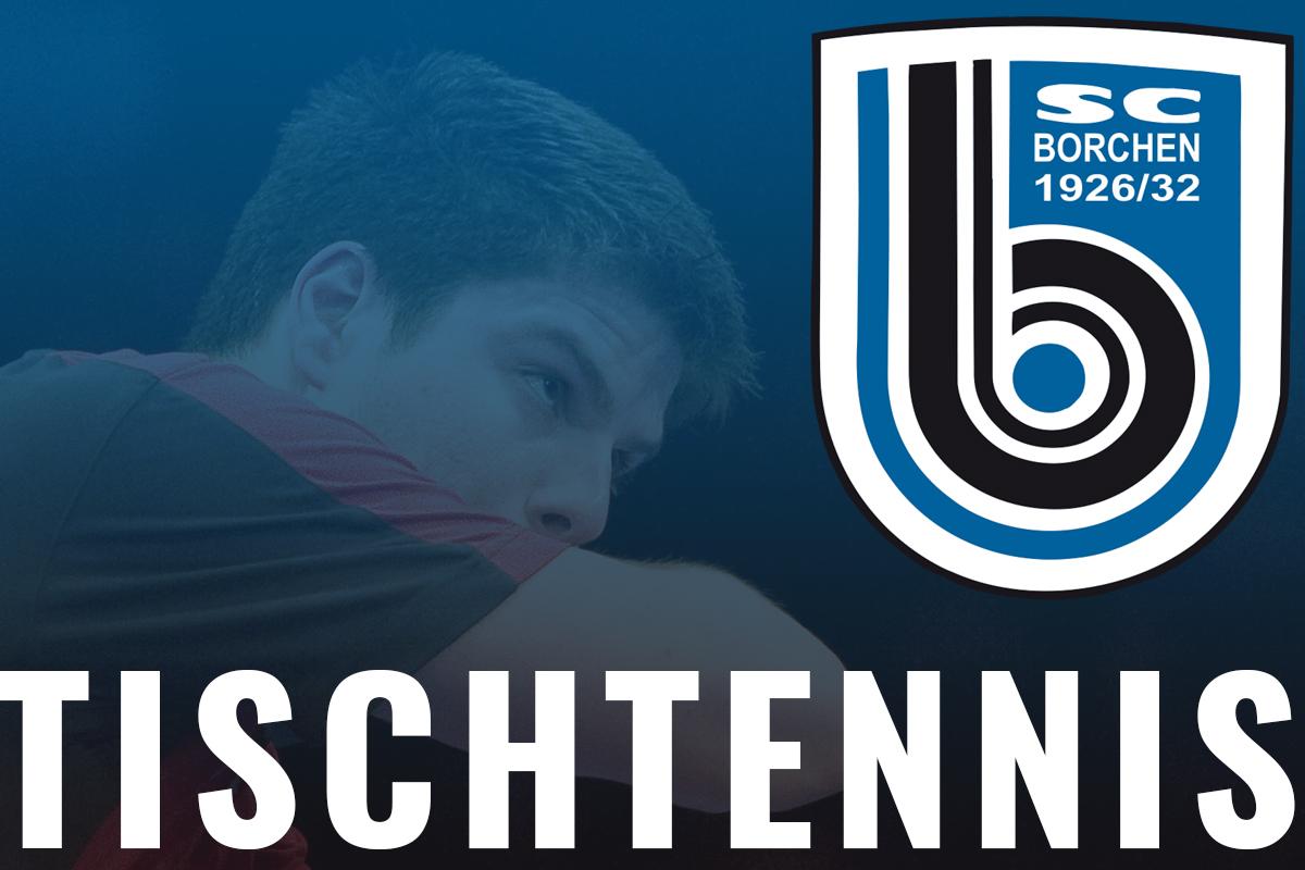 SC Borchen – TTV Salzkoten IV (7:5)
